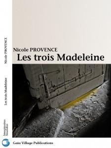 Le ravin des anges Nicole Provence