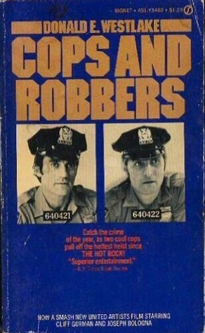 Cops And Robbers Donald E. Westlake