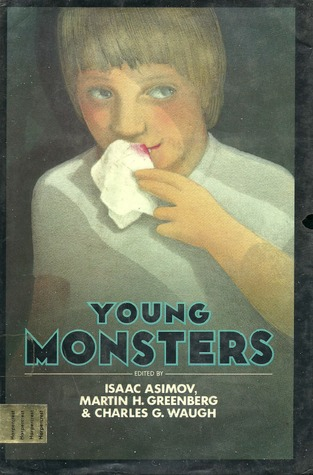 Young Monsters Isaac Asimov