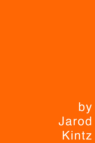 This Book Title is Invisible  by  Jarod Kintz