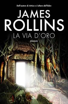 La via doro  by  James Rollins
