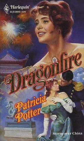 Dragonfire  by  Patricia Potter