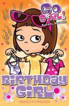 Birthday Girl Meredith Badger