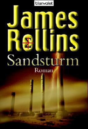 Sandsturm  by  James Rollins