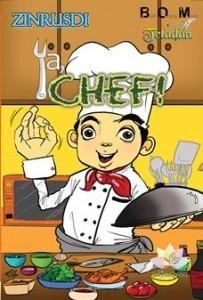 Ya, Chef! Zinrusdi