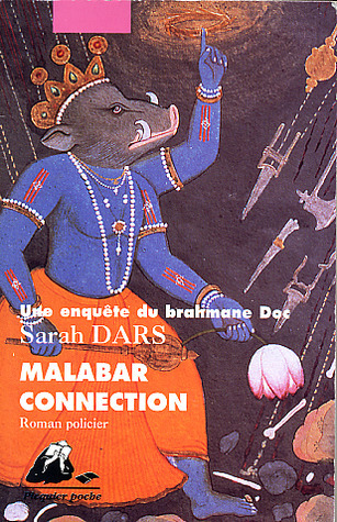 Malabar Connection Sarah Dars