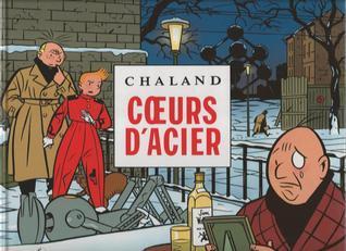Cœurs dacier  by  Yves Chaland