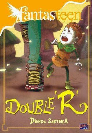 Doubel R  by  Dienda Sarteka