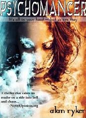 Psychomancer  by  Alan Ryker