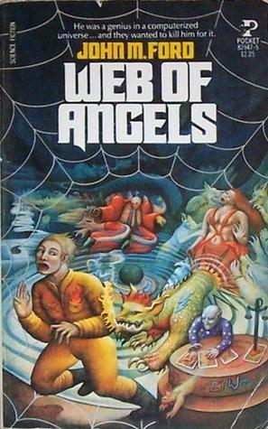 Web of Angels John M. Ford