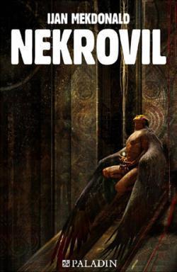 Nekrovil Ian McDonald