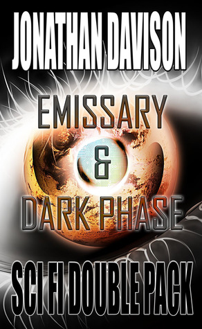 Emissary & Dark Phase Jonathan Davison