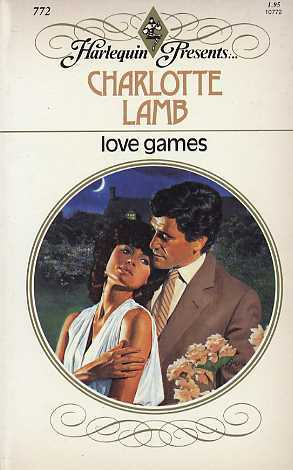 Love Games Charlotte Lamb