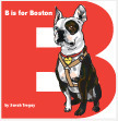 B is for Boston Terrier Sarah Tregay
