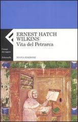 Vita del Petrarca  by  Ernest Hatch Wilkins
