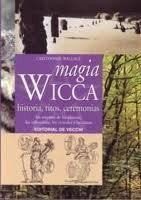 Magia Wicca Cristopher Wallace