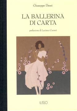 La ballerina di carta  by  Giuseppe Dessì