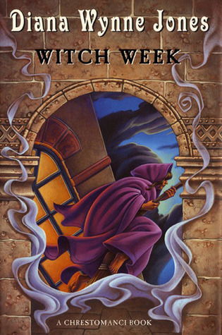 Witch Week Diana Wynne Jones