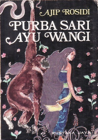 Purba Sari Ayu Wangi  by  Ajip Rosidi
