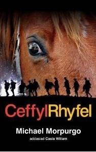 Ceffyl Rhyfel  by  Michael Morpurgo