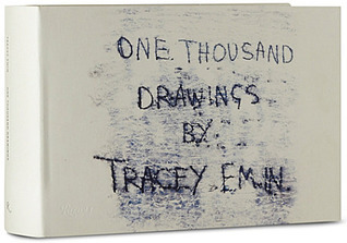 One thousand drawings Tracey Emin