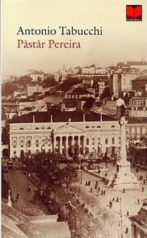 Påstår Pereira: Ett vittnesmål  by  Antonio Tabucchi