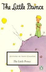 The Little Prince (Eastern Armenian edition): Pokrik Ishkhane  by  Antoine de Saint-Exupéry