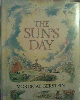 The Suns Day Mordicai Gerstein