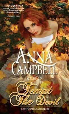 Tempt the Devil - Menggoda Sang Iblis Anna Campbell