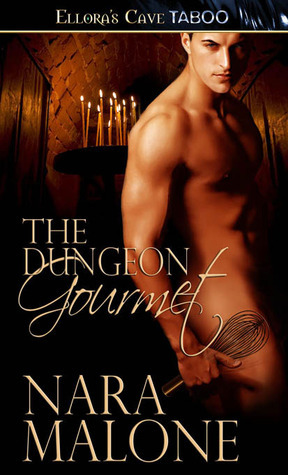 The Dungeon Gourmet Nara Malone