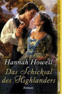 Das Schicksal des Highlanders (Murray Family, #1) Hannah Howell