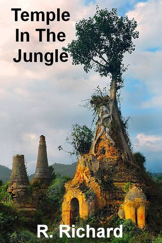 Temple In The Jungle  by  R. Richard