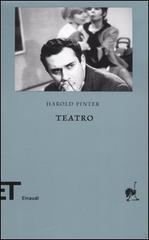 Teatro vol. 1-2 Harold Pinter