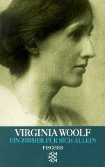 Zimmer für sich allein. Virginia Woolf