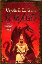 Il mago (Earthsea, #1) Ursula K. Le Guin