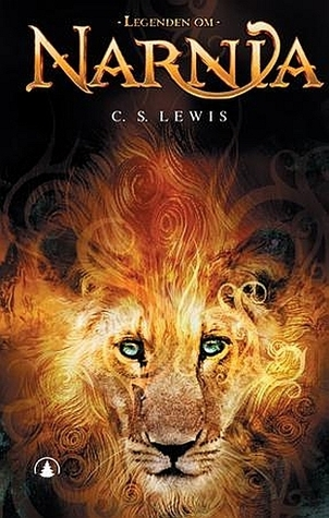 Legenden Om Narnia (The Chronicles Of Narnia #1-7) C.S. Lewis