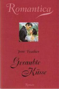 Geraubte Küsse (V series, #4)  by  Jane Feather