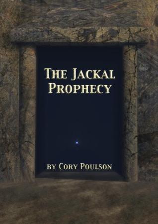The Jackal Prophecy Cory Poulson