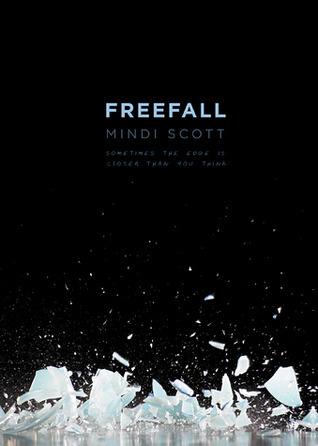 Freefall  by  Mindi Scott