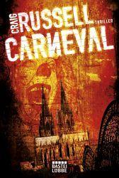 Carneval (Jan Fabel, #4) Craig Russell