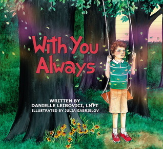 With You Always Danielle Leibovici
