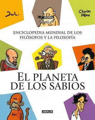 El planeta de los sabios  by  Charles Pépin
