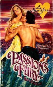 Passions Fury Rita Balkey
