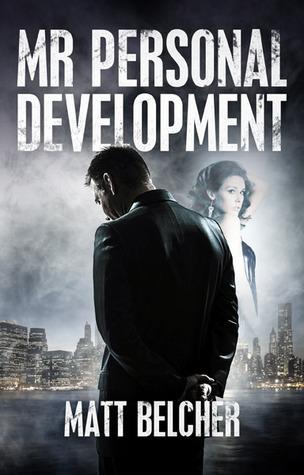 Mr Personal Development Matt Belcher