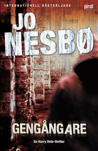 Gengångare (Harry Hole #9)  by  Jo Nesbø