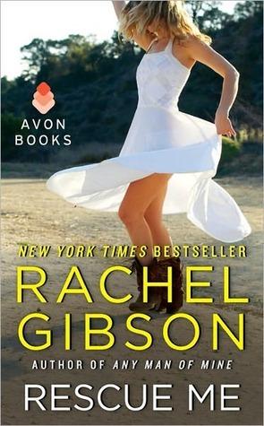 Rescue Me (Lovett, Texas, #3)  by  Rachel Gibson