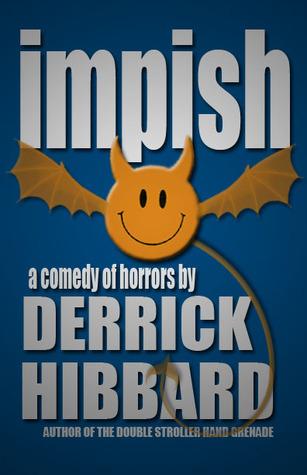 impish  by  Derrick Hibbard