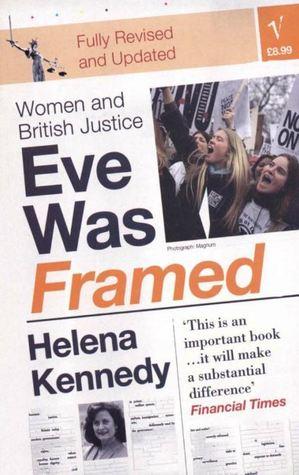Unwritten Law Helena Kennedy