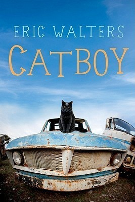 Catboy  by  Eric Walters