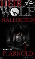 Heir of the Wolf: Malediction Lisa Dennis